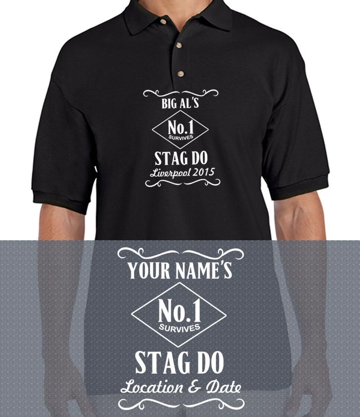 f11fdcf6 Jack Daniels custom stag holiday T Shirts